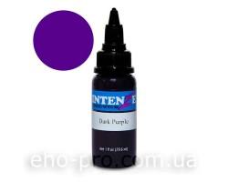 Фарба для тату Intenze Dark Purple