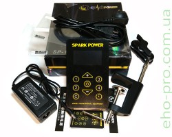Блок живлення для тату SPARK