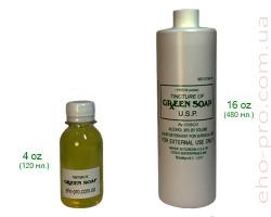 Зелене мило GREEN SOAP для тату