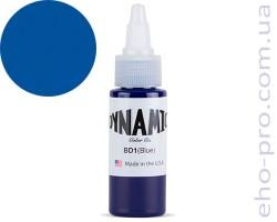 Фарба для тату Dynamic BD1 Blue