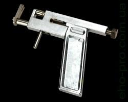 Пістолет для проколу вух Металевий