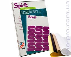 Transfer tattoo paper Spirit Thermal